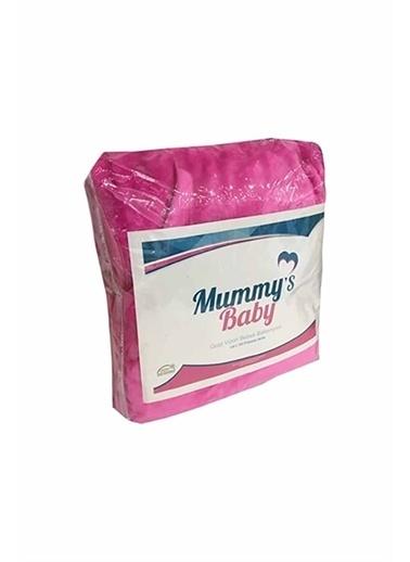 Mummy's Baby Mummy's Baby Gold Vizon Bebek Battaniyesi Pembe